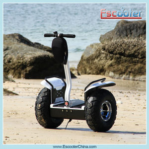 2015 Latest Escooter Esoi L2 Waterproof Electric Scooter pictures & photos
