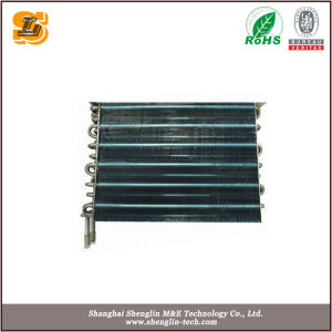 Top Design China Manufacture Copper Tube Finned Radiator pictures & photos
