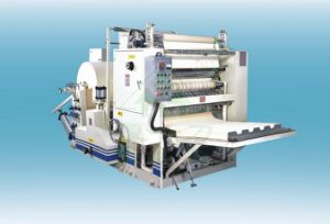 China High Quality Towel Paper Machine (Hz-3Z-N) pictures & photos