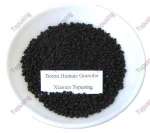 Boron Humate Granular pictures & photos