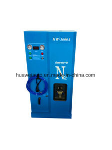 Good Quality Car Use High Purity Tyre Nitrogen Machine pictures & photos