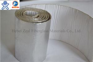 Fiberglass Sleeving Coated Aluminium Foil Tape pictures & photos