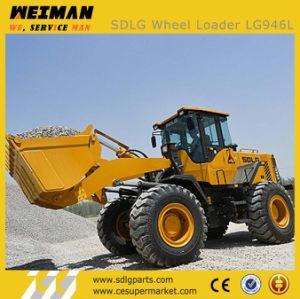 Best Wheel Loader in China, Sdlg Wheel Loader, LG946L, Mini Wheel Loader, Mini Loaders pictures & photos