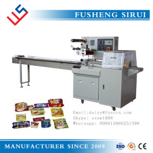 Instant Noodle Automatic Packaging Machine pictures & photos