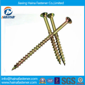 DIN571 Hex Head Self Tapping Wood Screw pictures & photos