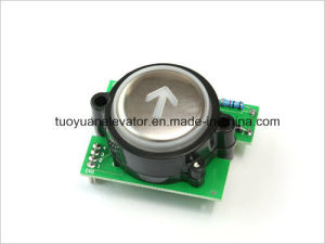 Push Button for Elevator Parts (TY-PB003)