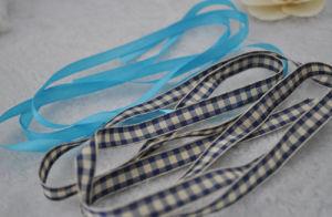 Grosgrain Ribbon for Garment pictures & photos