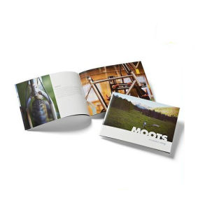 Full Color Photo Book Printing (jhy-849) pictures & photos