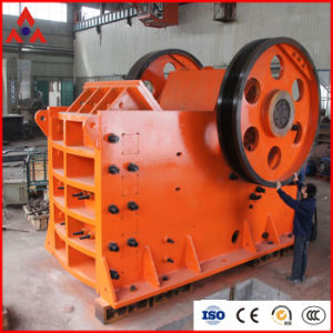 Wear Resistance Ore PE Crusher in Sale pictures & photos
