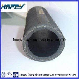 150 Psi 4-Ply Sandblasting Rubber Hose pictures & photos