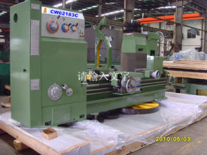 1830mm Swing High Precision Mechanical Lathe Machine