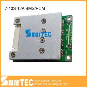 18650 36V 20A E-Bike Battery PCM PCM-L10s10-570