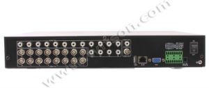 Witson HD High Resolution 16CH D1 Real Time CCTV DVR Recorder (W3-D3316HT) pictures & photos