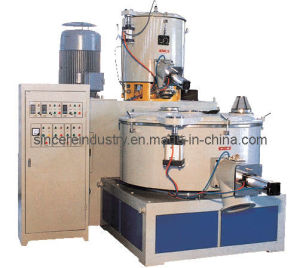 High Speed Plastic Color Mixer pictures & photos