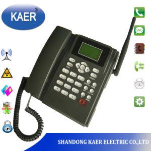 GSM Desktop Telephone (KT1000-130C) pictures & photos