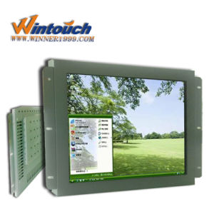 15inch Open Frame LCD Monitor With Touch Screen
