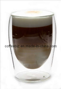 Pyrex Glass Espresso Cup (DWG-T09)