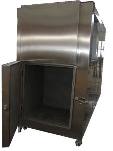Fast Cooling Machine for Hot Food and Drink pictures & photos