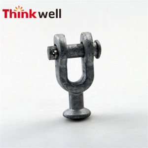Hardware Fittings Forged Steel Overhead Ball Clevis pictures & photos