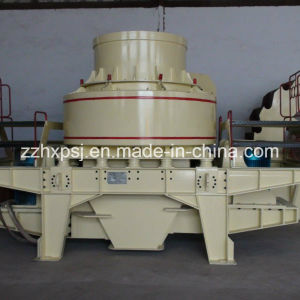 Sand Making Equipment Vertical Shaft Impact Crusher pictures & photos