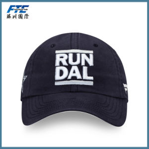 Custom Embroidery Baseball Cap High Quality Caps pictures & photos