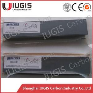 Good Lubrication Graphite Vane for Vacuum Pump Rotor Parts pictures & photos