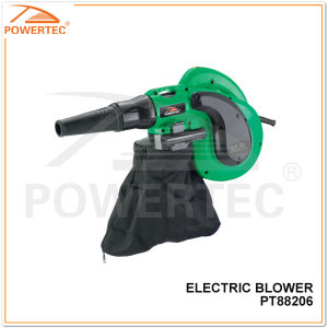 Powertec 650W Electric Hot Air Blower (PT88206) pictures & photos