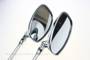Ww-7542 CNC Rear-View Mirror for All Models pictures & photos