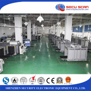 Big Size Luggage Scanning Machines for Customs, Bus Station, Hotels pictures & photos