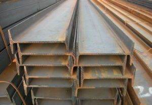 High Quality I Type Steel pictures & photos