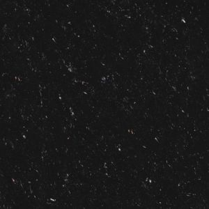 Hot Black with Yellow Spot Tile (LJ6305) pictures & photos