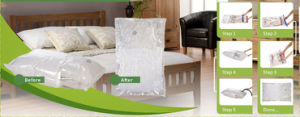 High Seal Vacuum Storage Bag 70*90cm for Clothes pictures & photos
