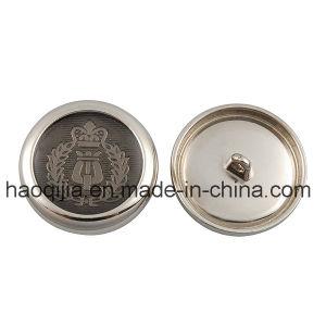 Zinc Alloy Buttons for Garment -26270 pictures & photos