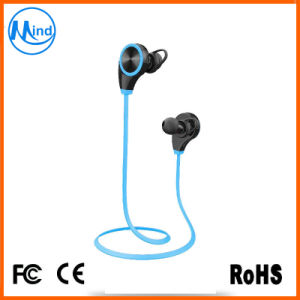 Multi-Color Best Selling Running Stereo Wireless Bluetooth Noise Cancelling Earphones With4.0 CSR8635 pictures & photos