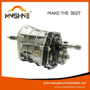 3y/4y 4WD Transmission for Toyota Hilux pictures & photos