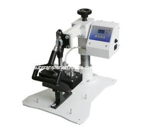 Sublimation Best Quality Cap Heat Press Machine