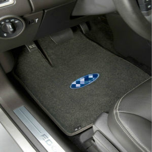 Rubber & PVC Car Floor Mat pictures & photos
