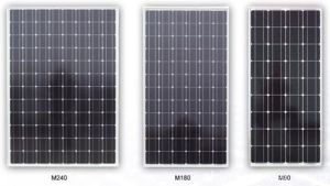 2000W or 220V or 380V Solar Panel AC Voltage with TUV Supplying Power pictures & photos