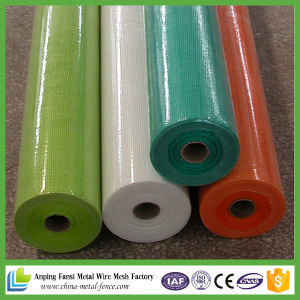 Maufacturer Wholesale Cheap Colored Fiberglass Mesh Cloth pictures & photos