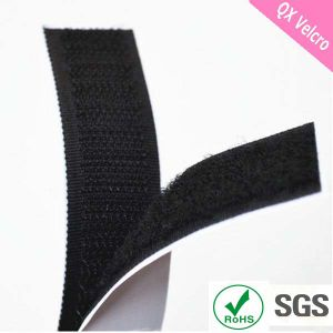 Heavy Duty Adhesive Back Hook & Loop Tape Fastening Sticker pictures & photos