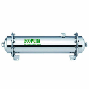Kitchen Ultrafiltration Water Treatment System (EcoUF1500L) pictures & photos