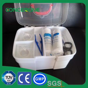 Plastic Medical First Aid Box Indoor, Outdoor pictures & photos