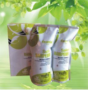 Hair Straightening Cream/Rebonding/Perming