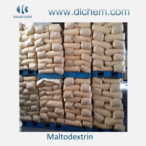 Quality Food Grade Maltodextrin pictures & photos