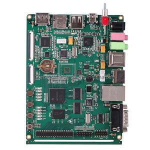 Multi-Layers PCB (A13)