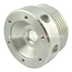 CNC Parts for Al6061 T6 pictures & photos