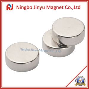 Disc Sintering Neodymium Magnet