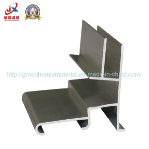 Greenhouse of High Quality Aluminum Profile pictures & photos
