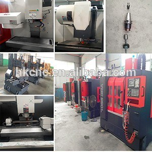 Germany Linear Guideway CNC Vertical Machine Center (VMC 1060L) pictures & photos