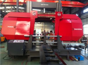 Piping Fabrication Cutting Machine pictures & photos